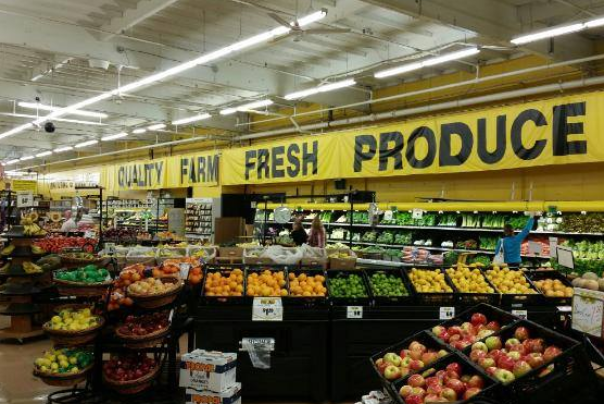 Sherm S Food For Less Medford