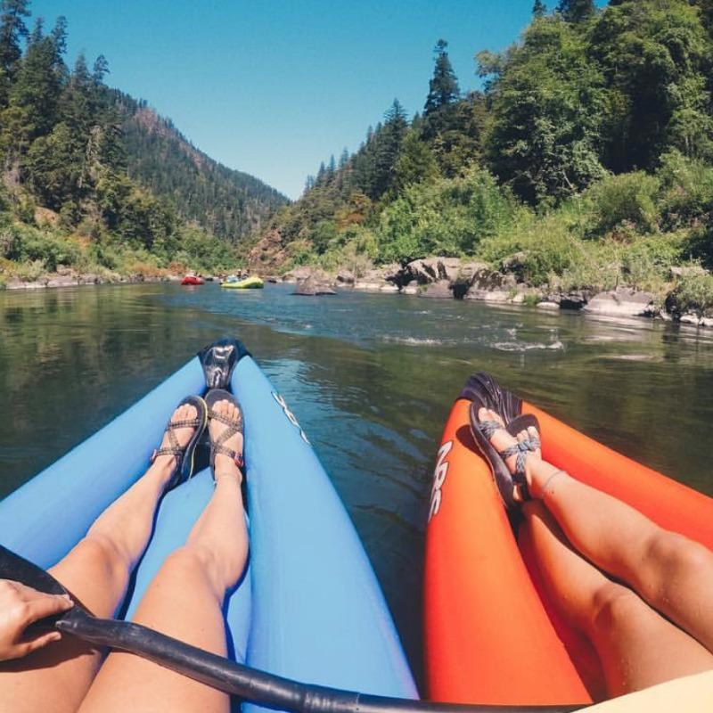 Southern Oregon Fishing - Rogue River, Fish Lake & Willow Lake