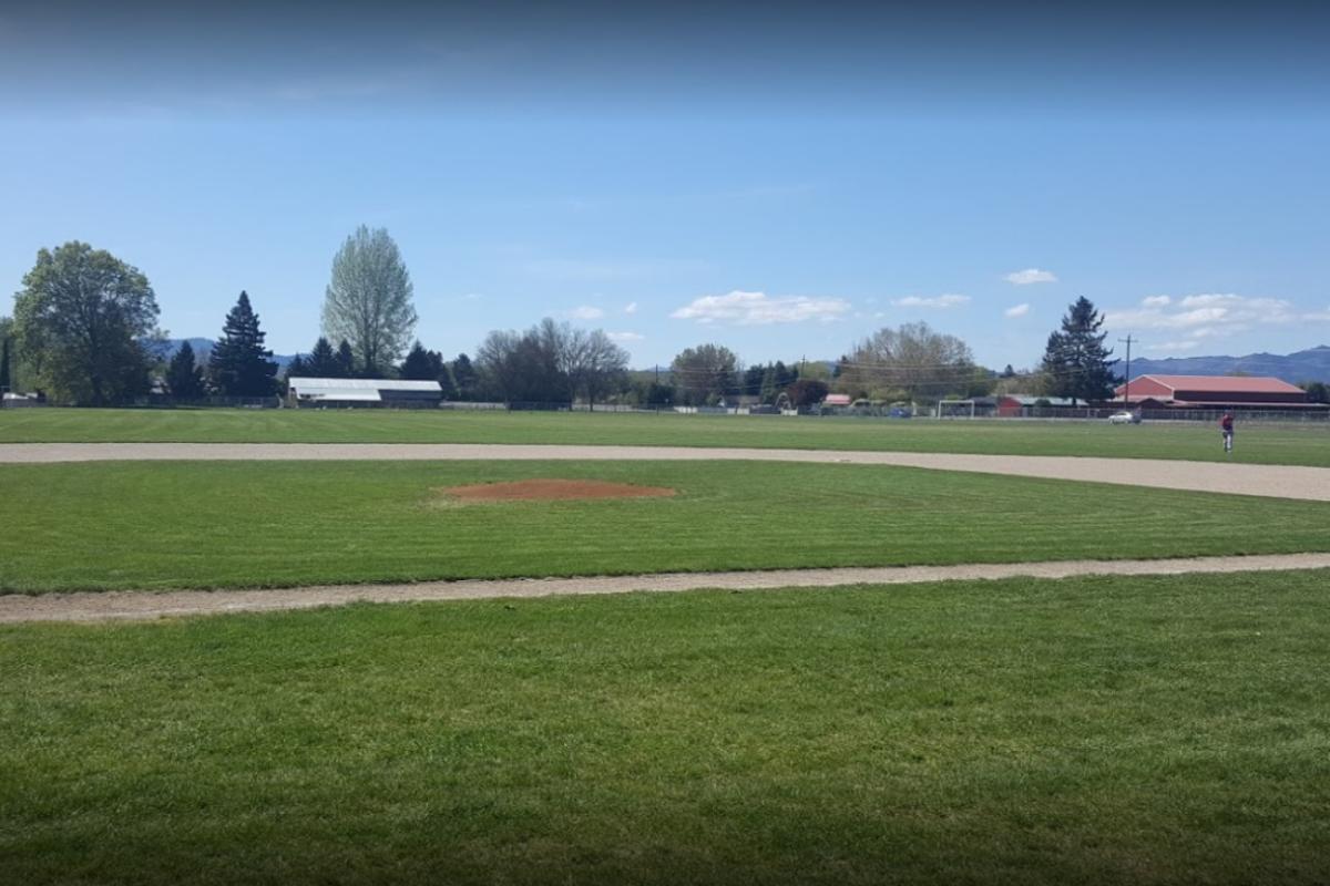 baseball, sports, field, softball, play, kids