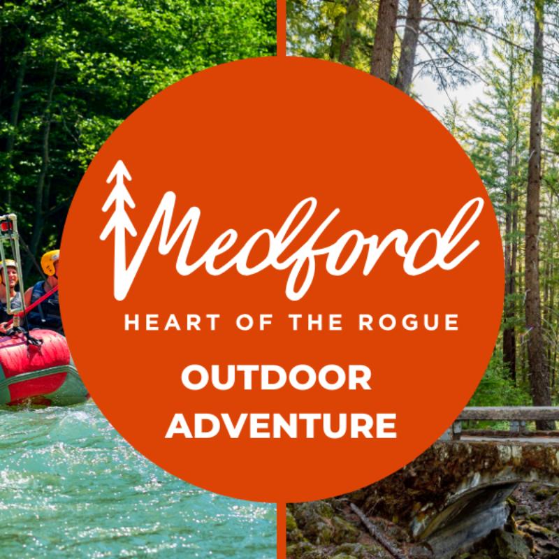 Medford Outdoor Adventure