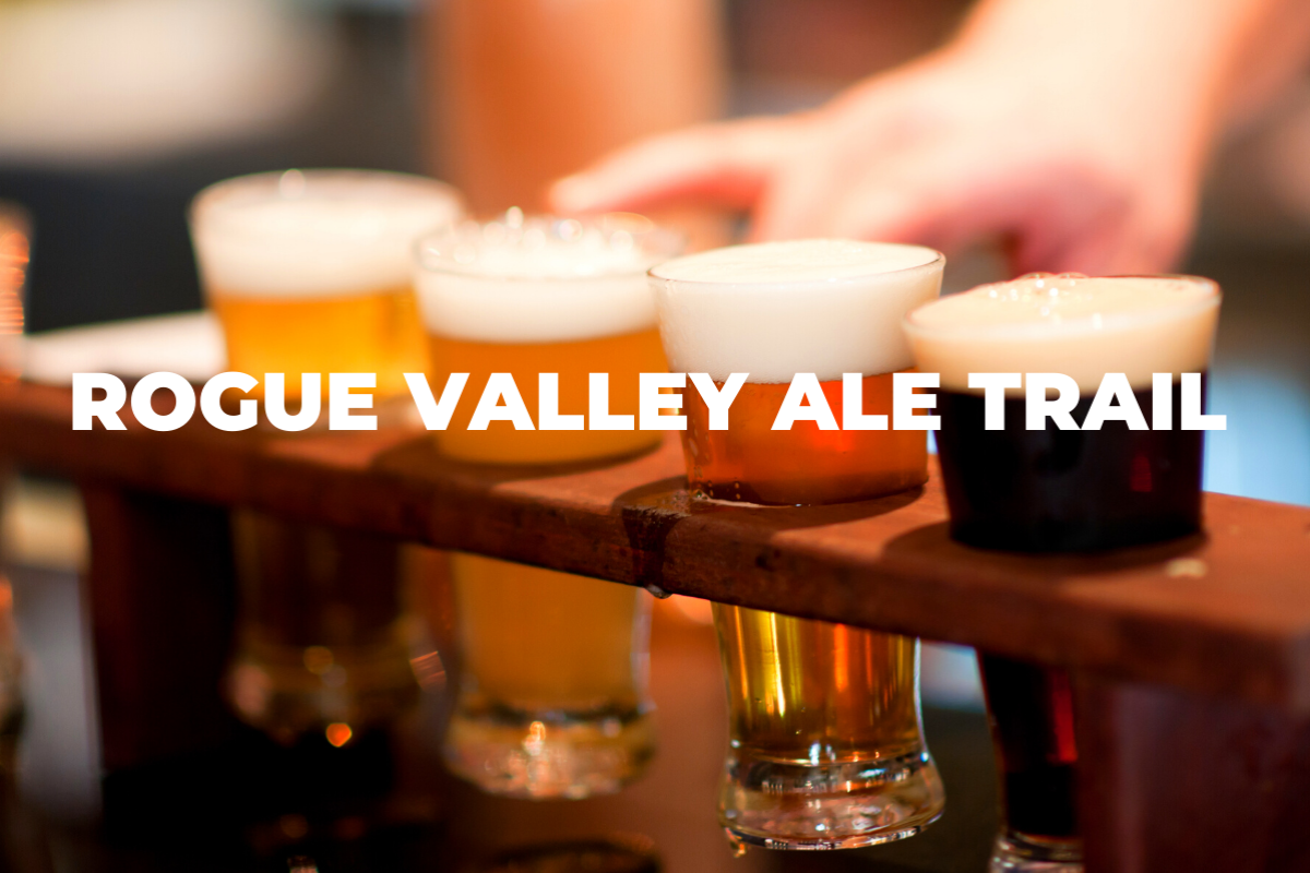 Rogue Valley Ale Trail