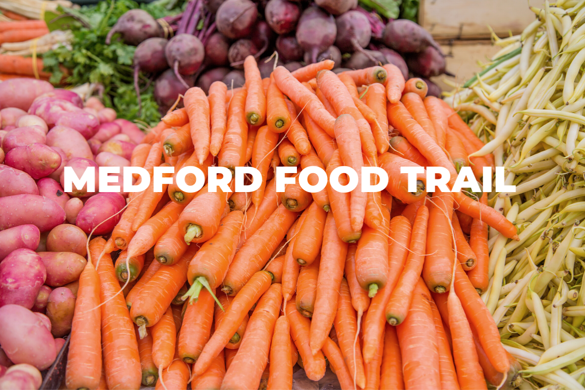 Medford Food Trail
