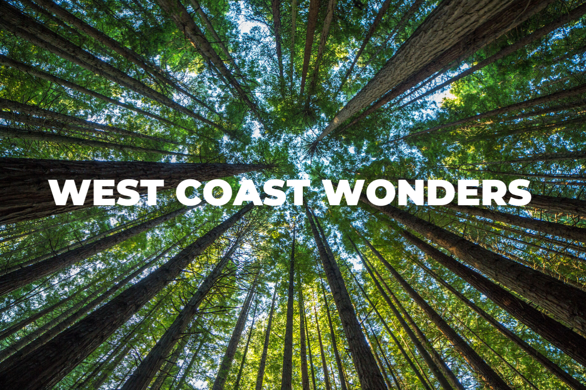 West Coast Wonders