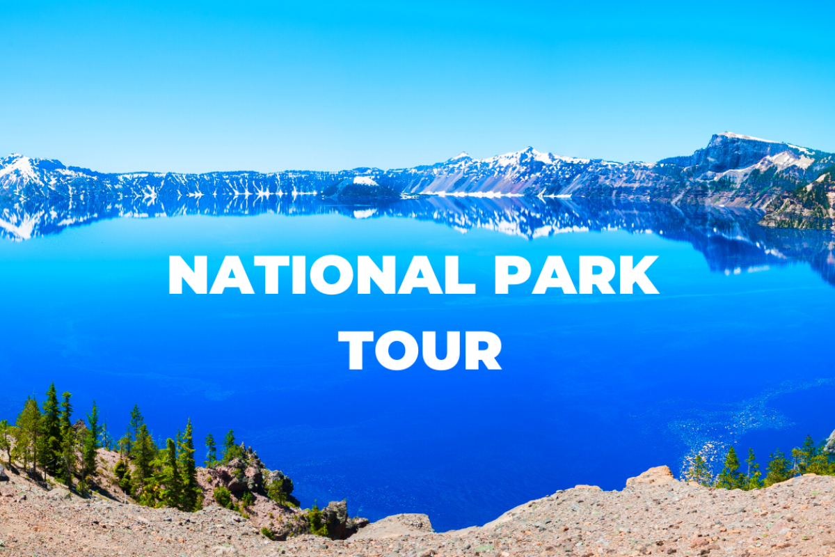 National Park Tour