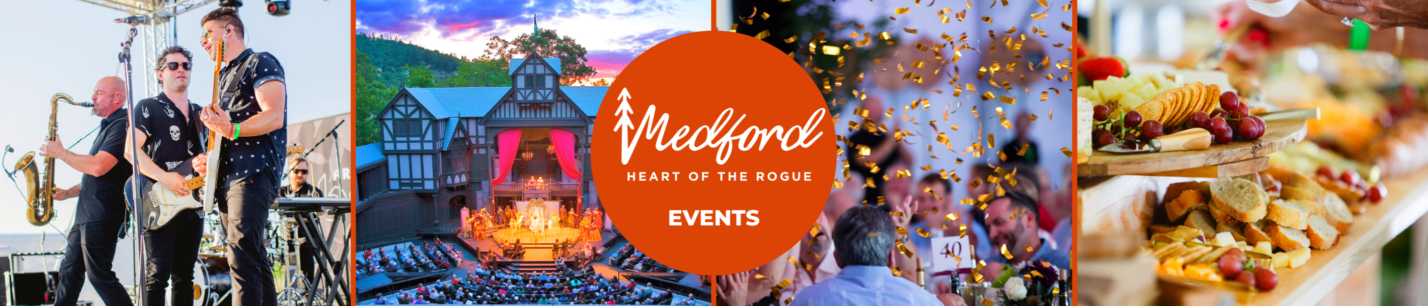 Medford Events
