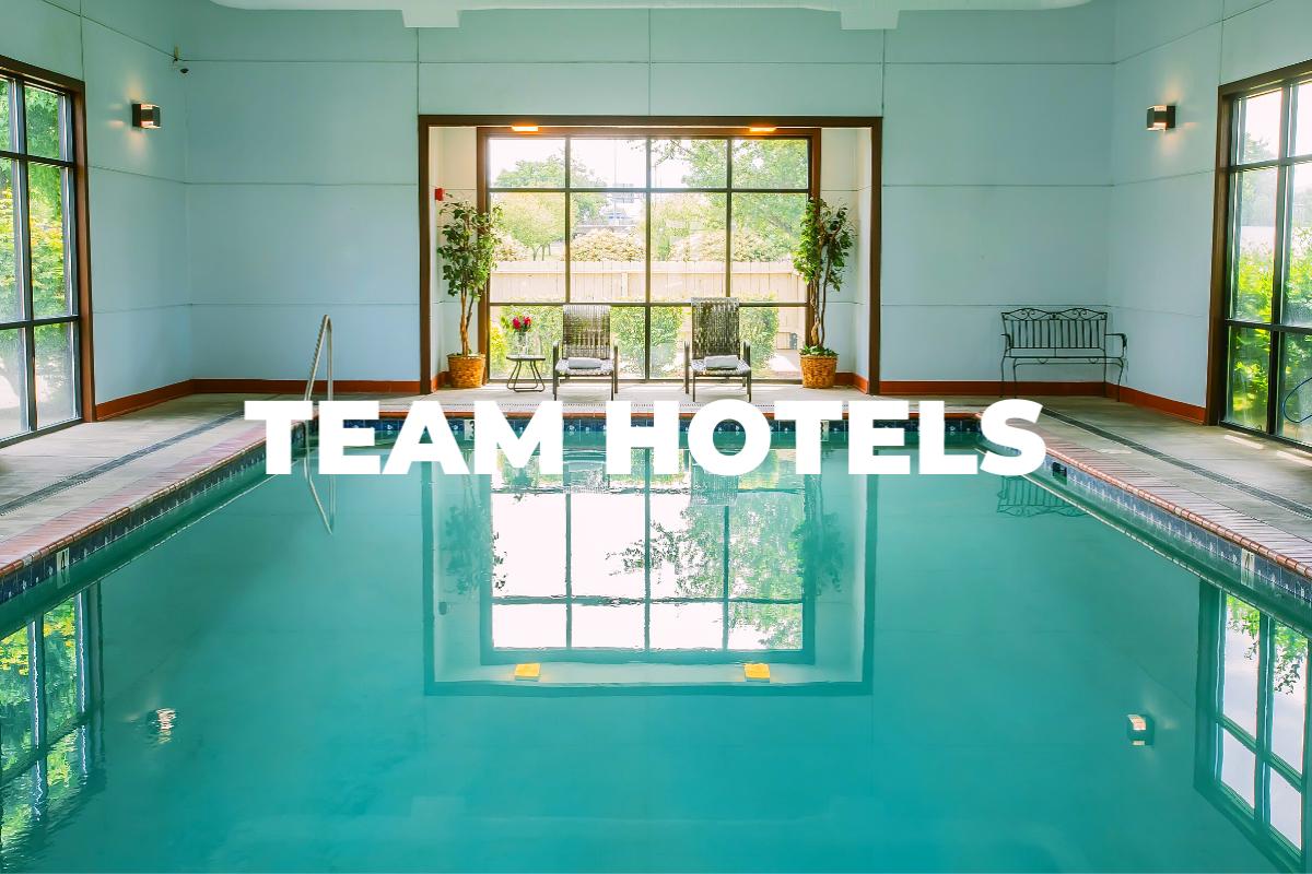 Team Hotels