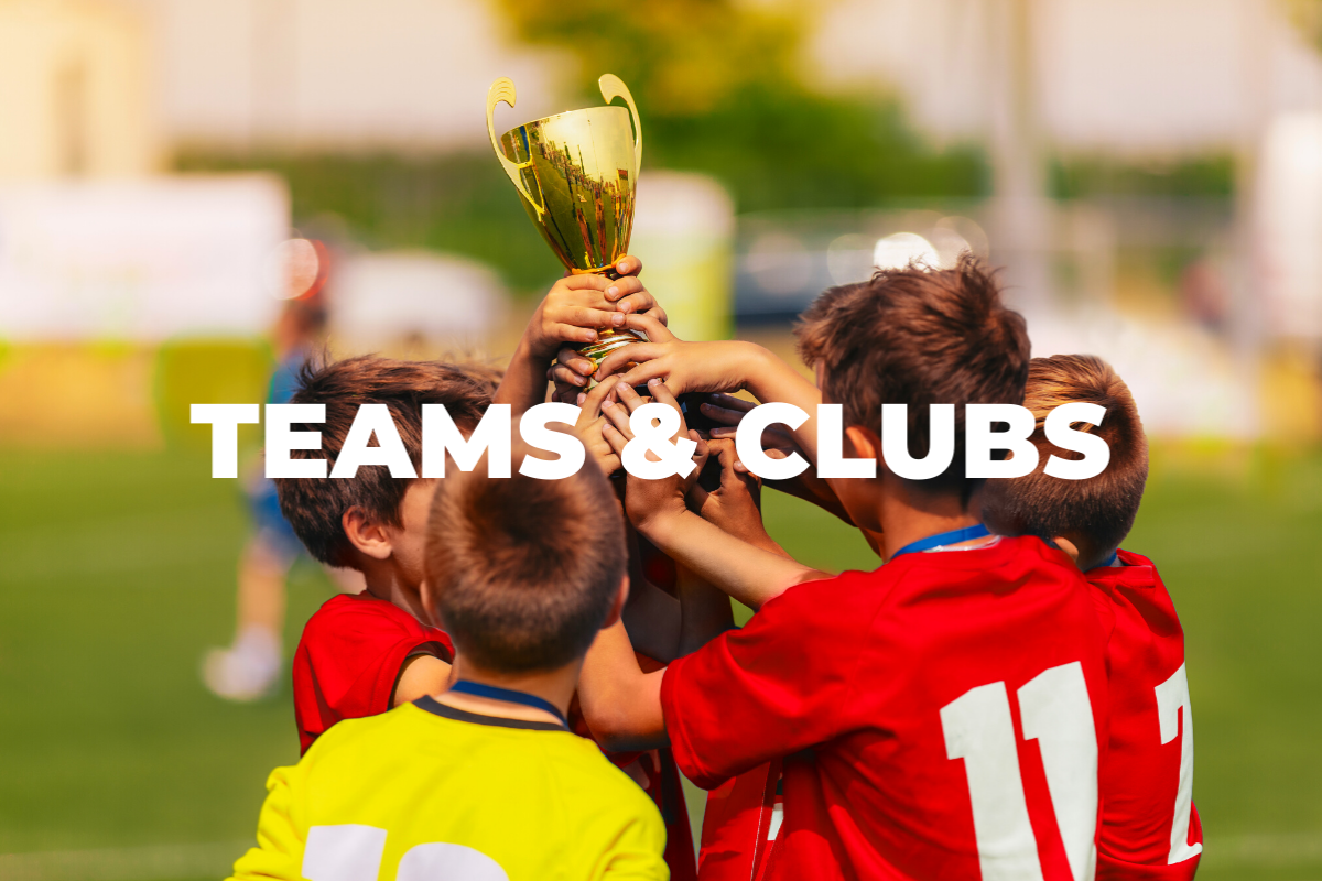 Team & Clubs