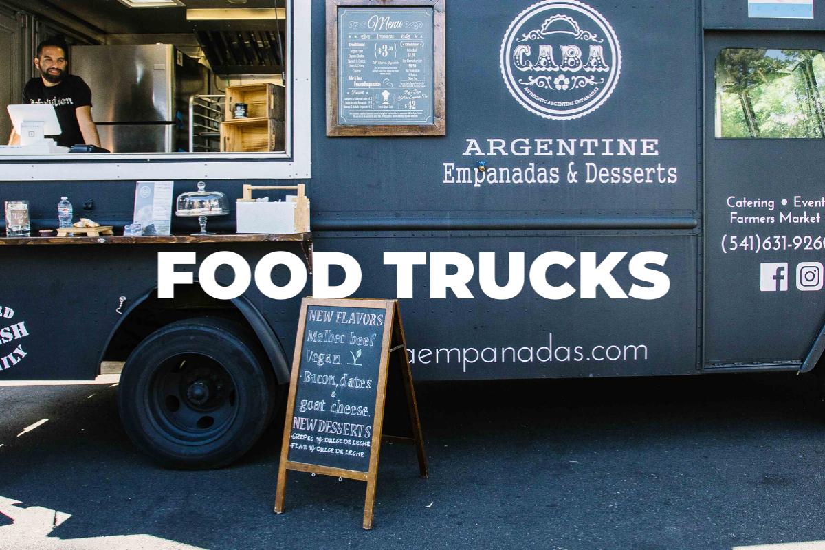 CABA Empanadas Food Truck