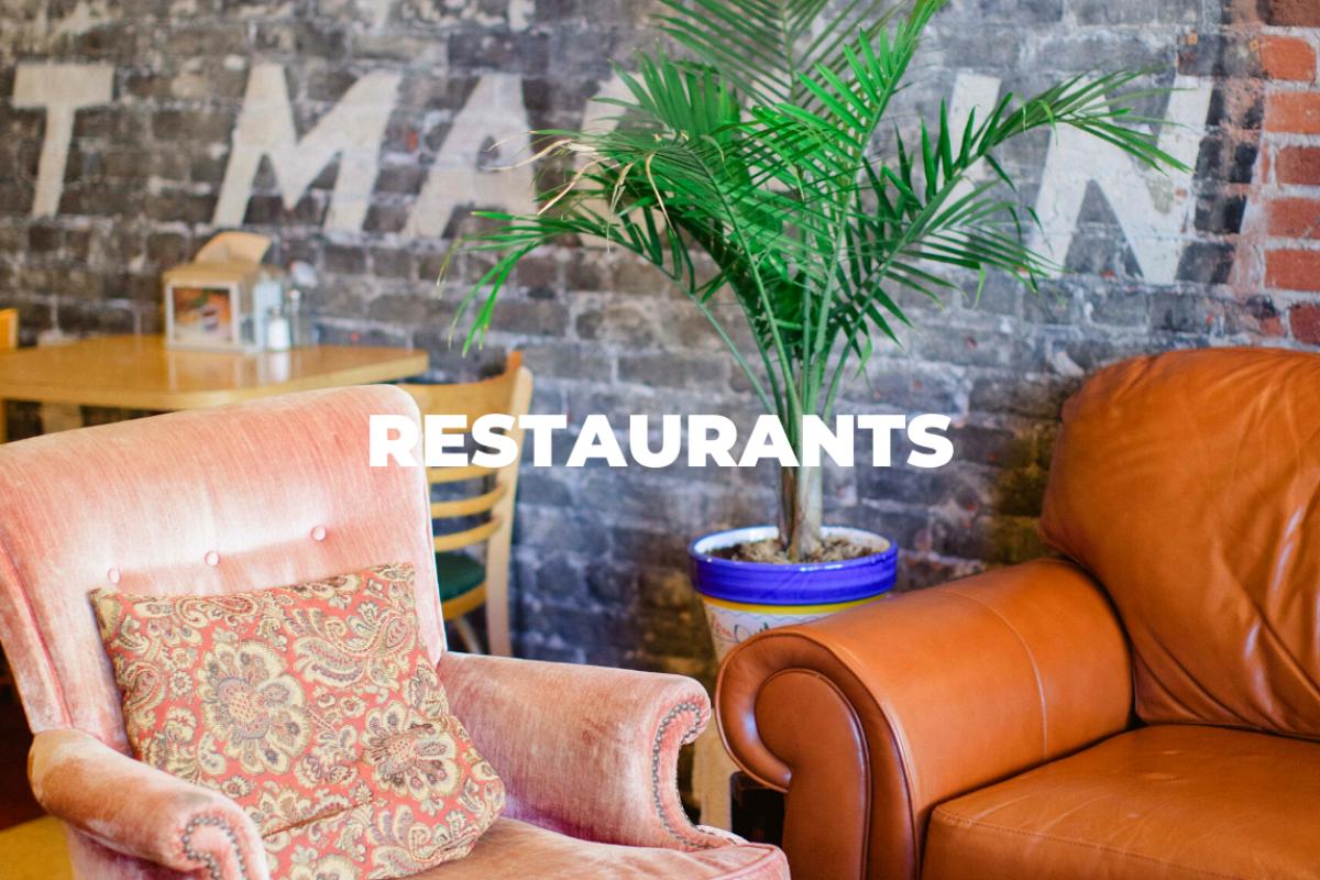 Medford Restaurants