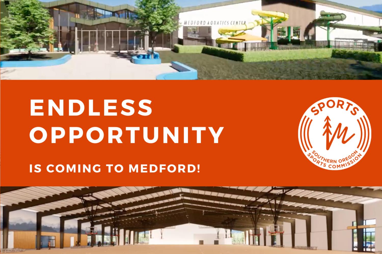Medford Sports & Events Complex
