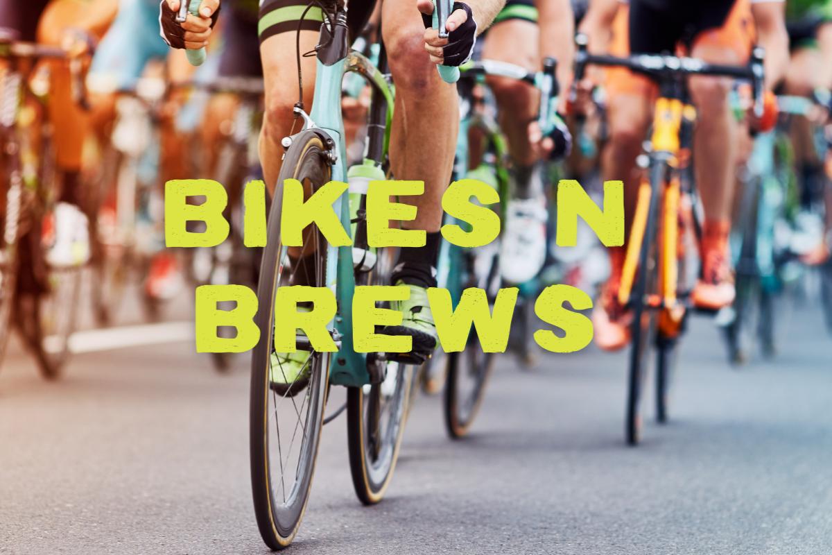 Bikes n brews
