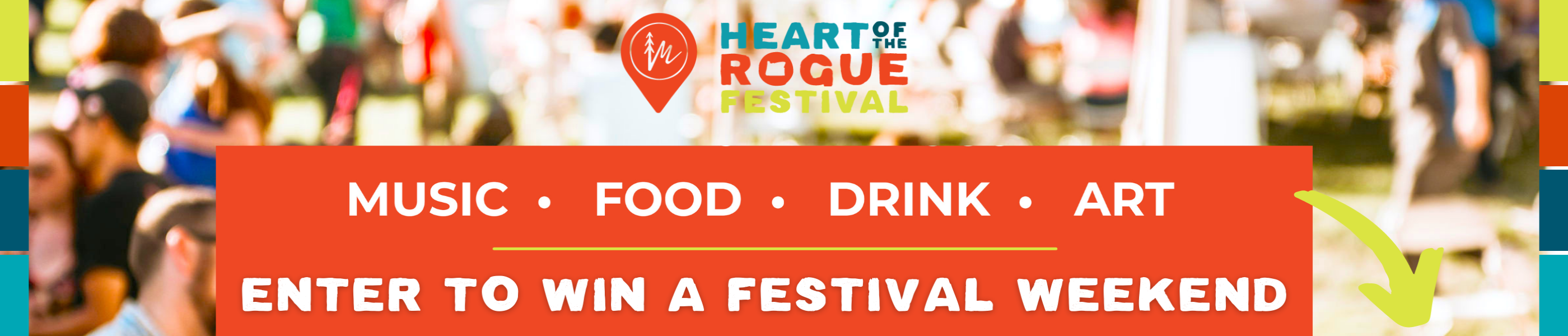 Heart of the Rogue Festival