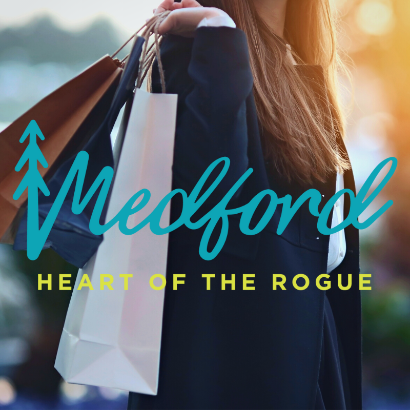 Medford Shopping
