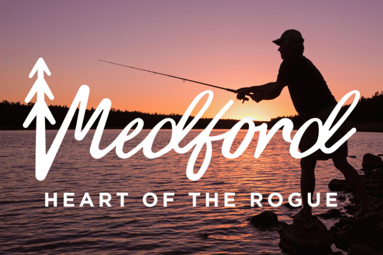 Medford fishing