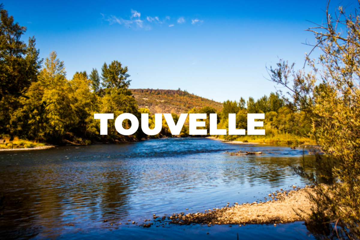 Touvelle, best Oregon hikes in Medford, hiking and biking trails in Medford