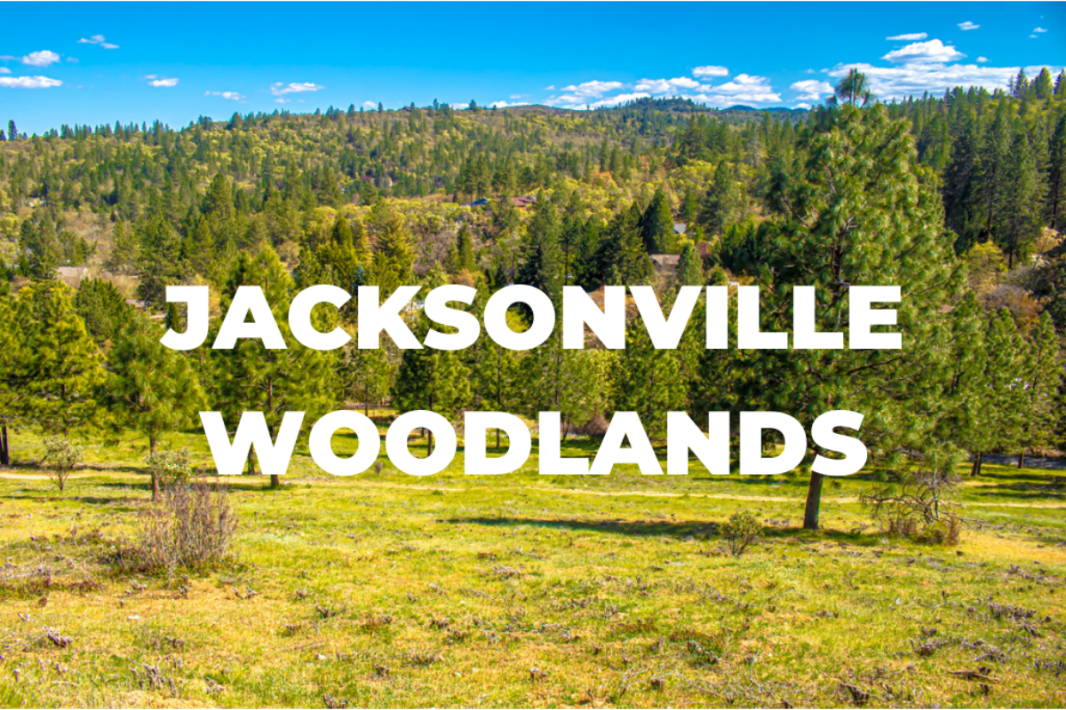 Jacksonville Woodlands, best Oregon hikes in Medford, hiking and biking trails in Medford
