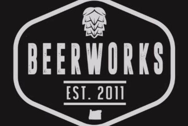 Beerworks in Jacksonville Oregon