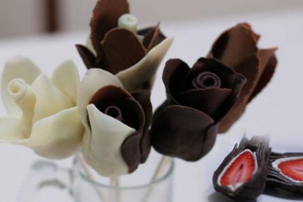 Oregon Chocolate Festival