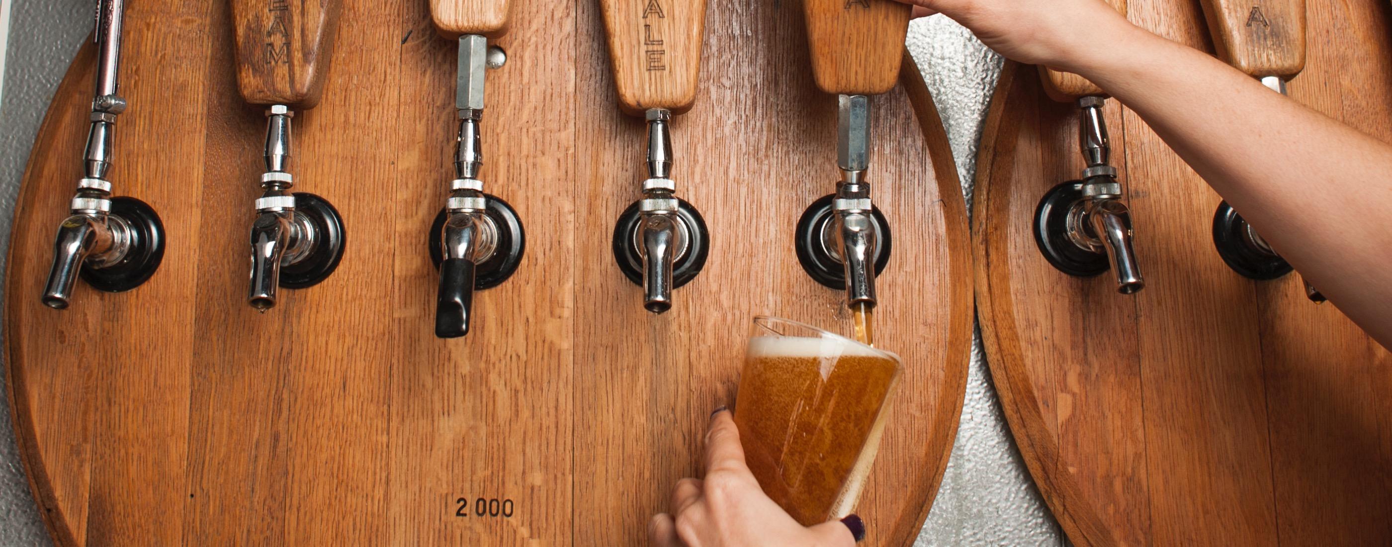 Bricktowne Brewery
