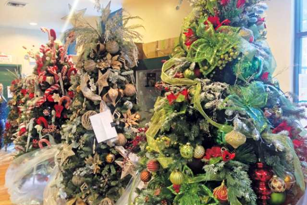Southern Oregon Festival of Trees