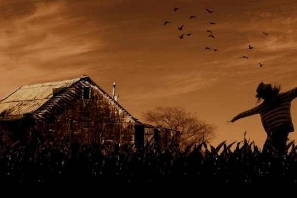 Southern Oregon Haunted House