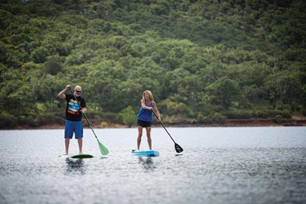 paddle boarding, lakes, sports