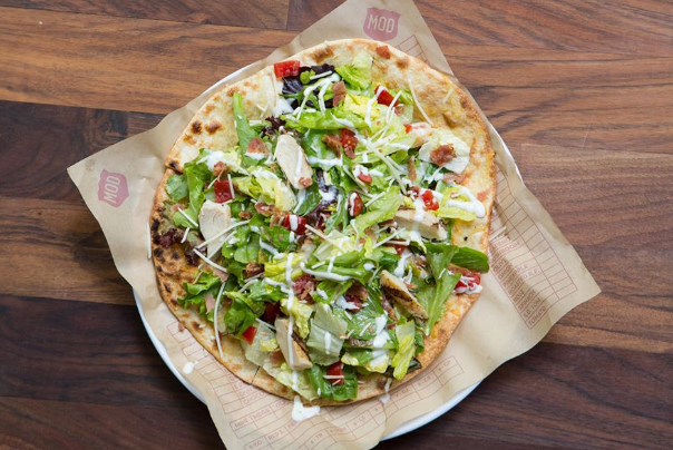 MOD pizza in medford oregon