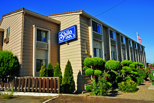 Shilo Inns Suite Hotels on Biddle Road in Medford OR
