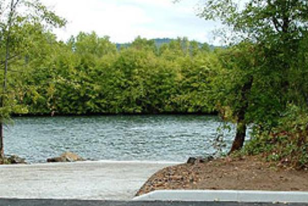 takelma park boat ramp