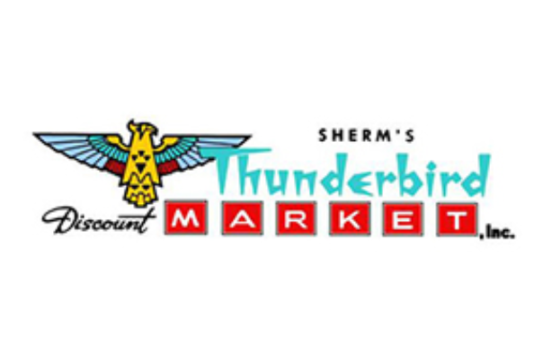 Thunderbird Market in Medford Oregon